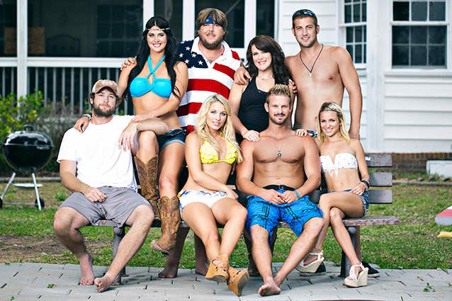 Party Down South Season 2 Premiers On June 5 Spoilers And Teaser Videos Trending News Venture Capital Post