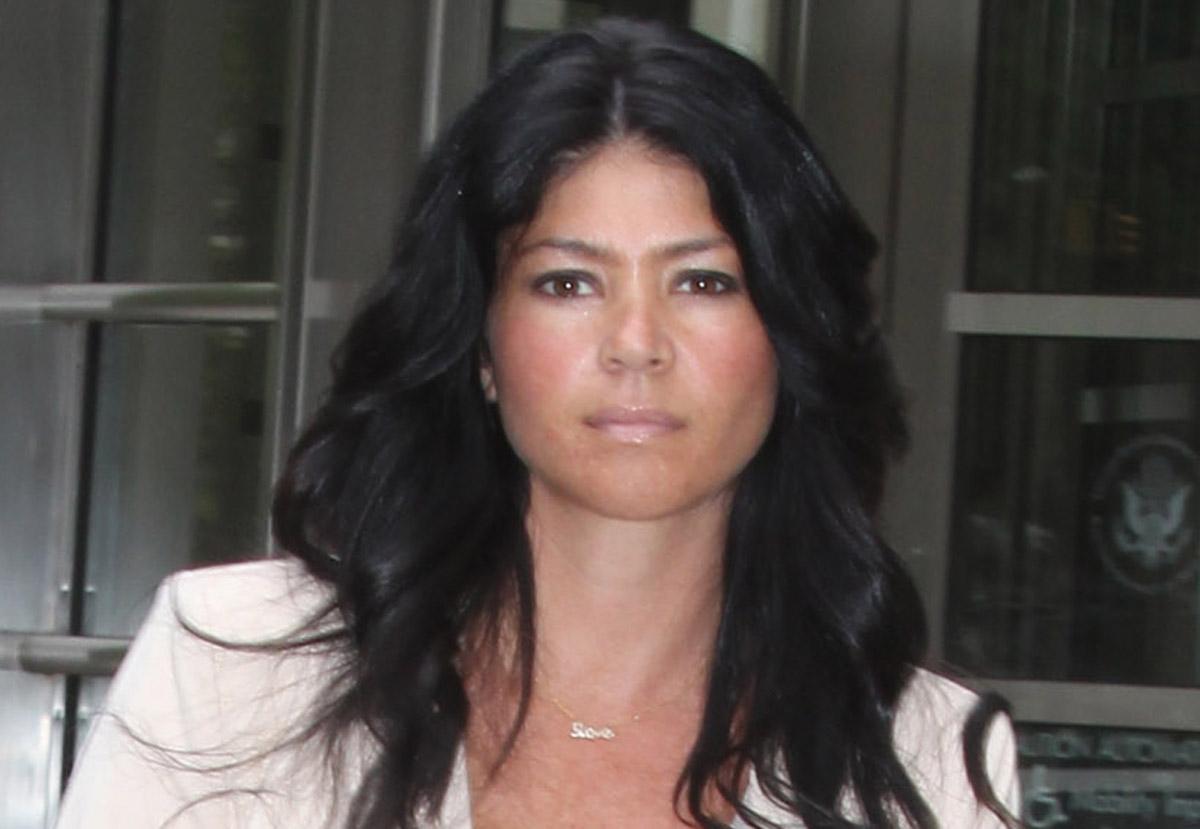 Angela Raiola Wikipedia ex 'mob wives' star alicia dimichele will plead guilty to
