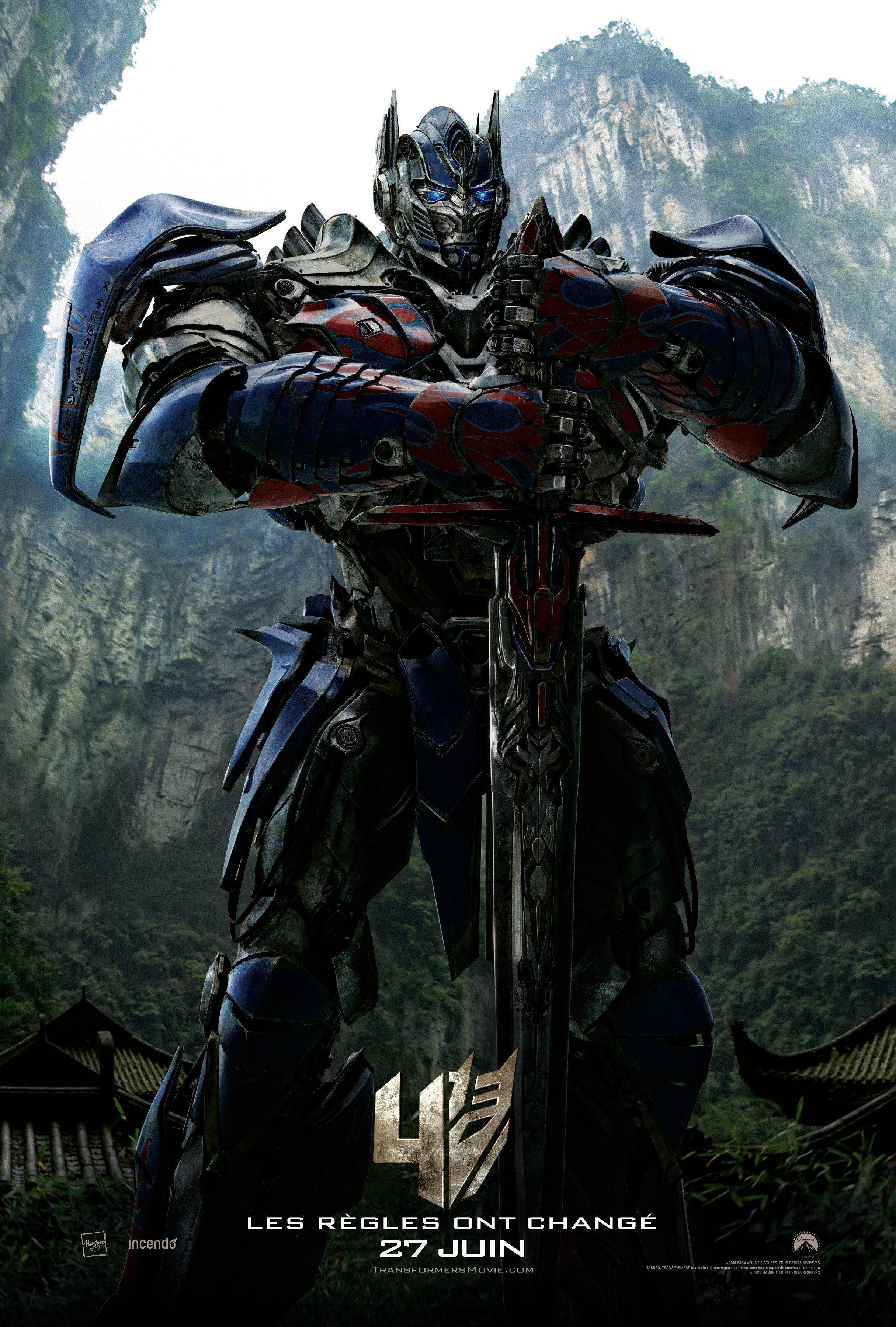 Transformers Prime Staffel 4