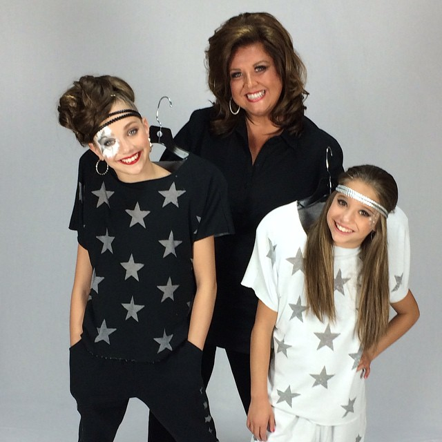 """Dance Moms"" Star Abby Lee MIller Posts New Photo On"