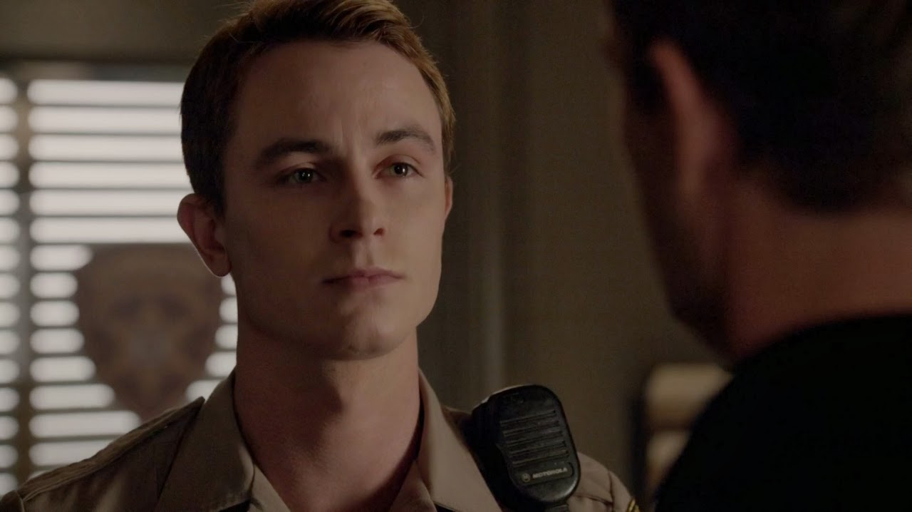 Renunciar pesadilla cáncer  Teen Wolf' Season 5 Spoilers: Parrish is Isaac's Brother? Lydia says  someone will not come back while a cast member jumps ship to 'Criminal  Minds' : Trending News : Venture Capital Post