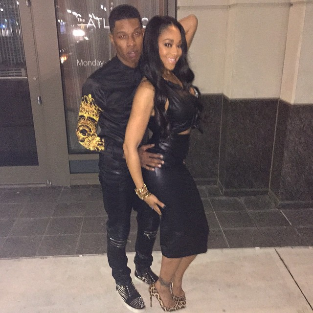 Who is mimi faust is dating