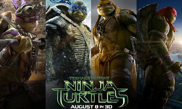 Teenage Mutant Ninja Turtles 2 Cast Update Premiere William Fichtner Disappointed To Lose The Shredder Role Filming Set April Trending News Venture Capital Post