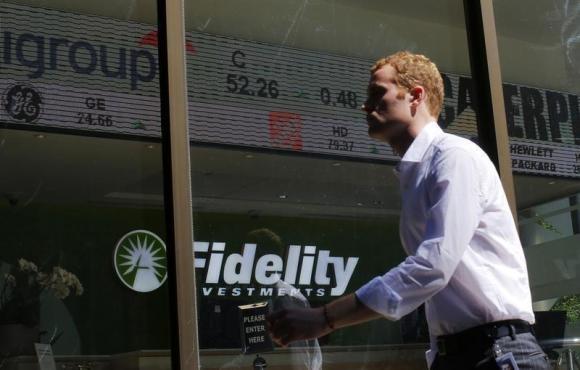 fidelity dividend growth fund