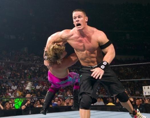 John Cena condoles Sushant Singh Rajput's death, shares ...  John Cena Dead