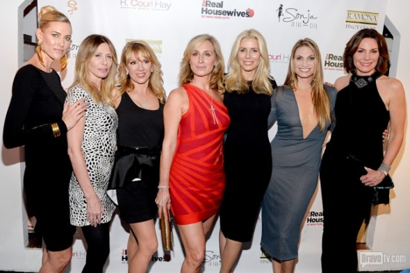 Watch : The Real Housewives of New York City - Season 11