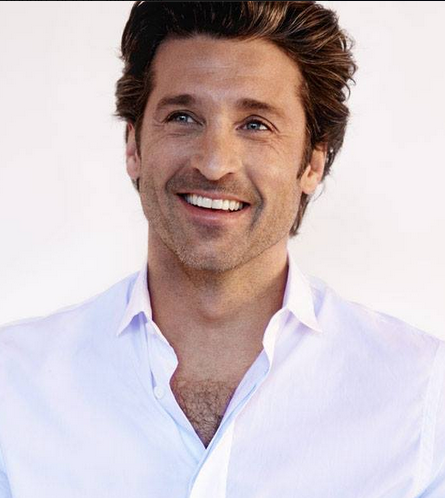 'Grey's Anatomy' says goodbye to Patrick Dempsey's as Dr ...