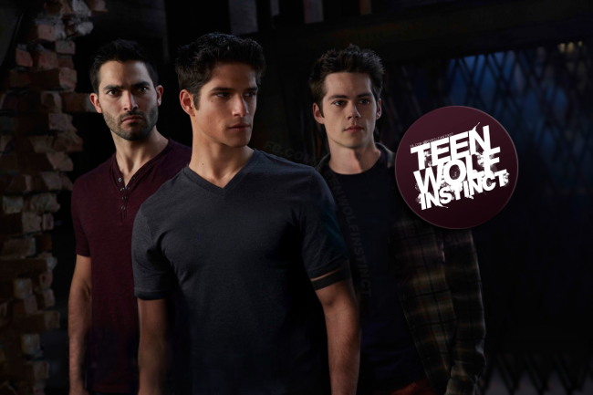 Teen Wolf Sæson 5 spoilere, Cast Opdatering 2-stemmigt-9955