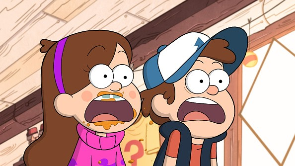 5 Weird Facts From the Gravity Falls Series Finale - TV